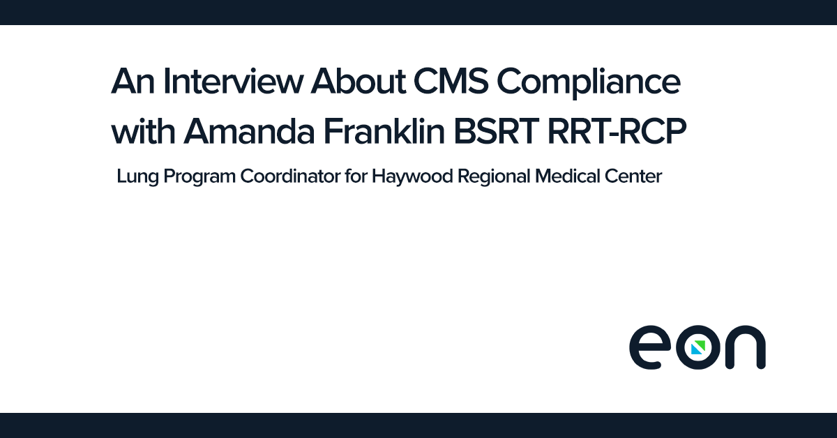 An Interview About CMS Compliance