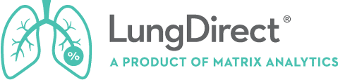 Lung Direct Logo