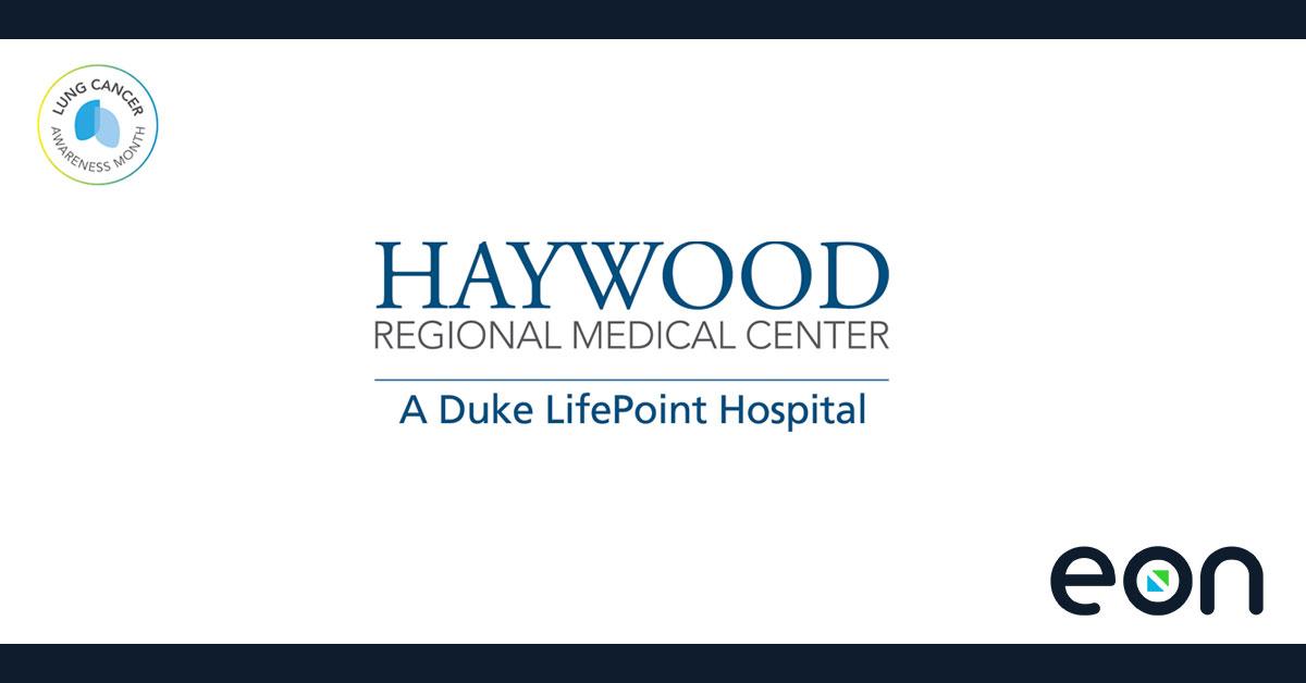 Haywood Regional Medical Center