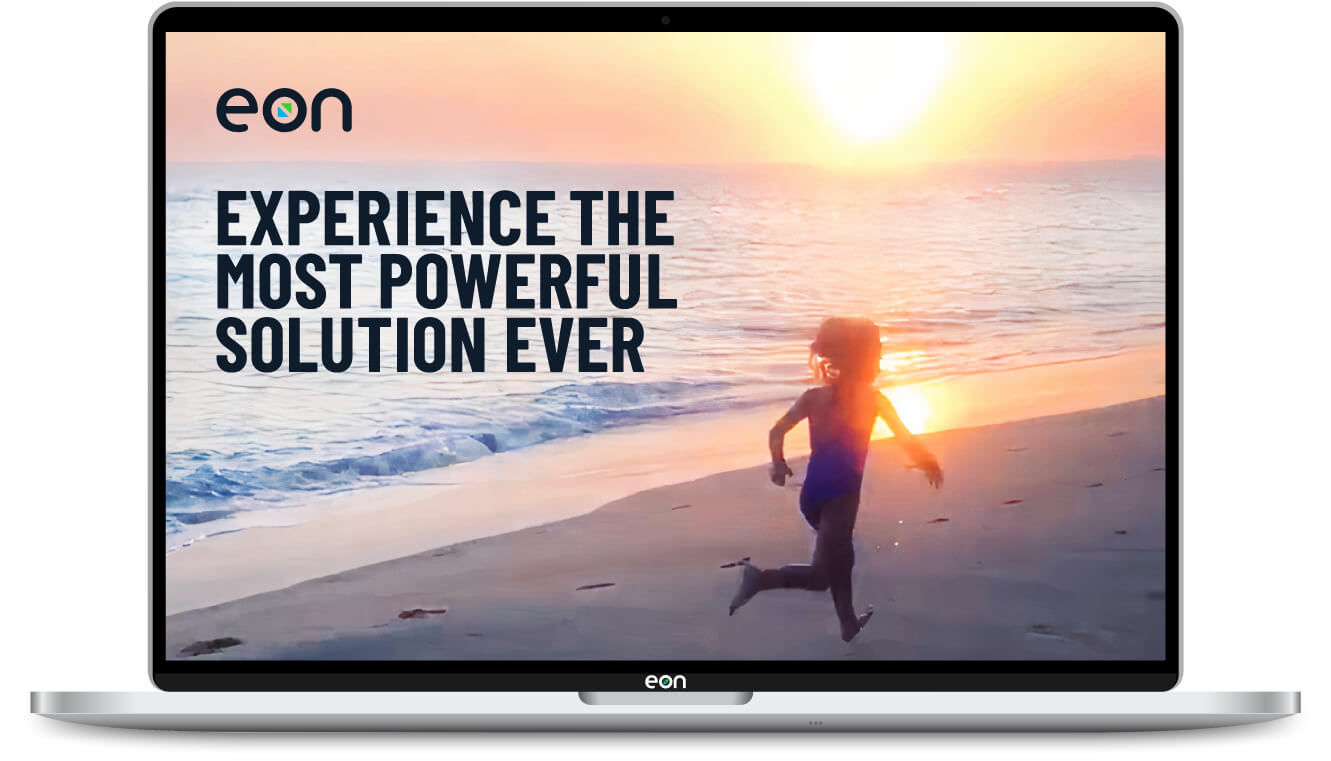 Experience the most powerful solution ever