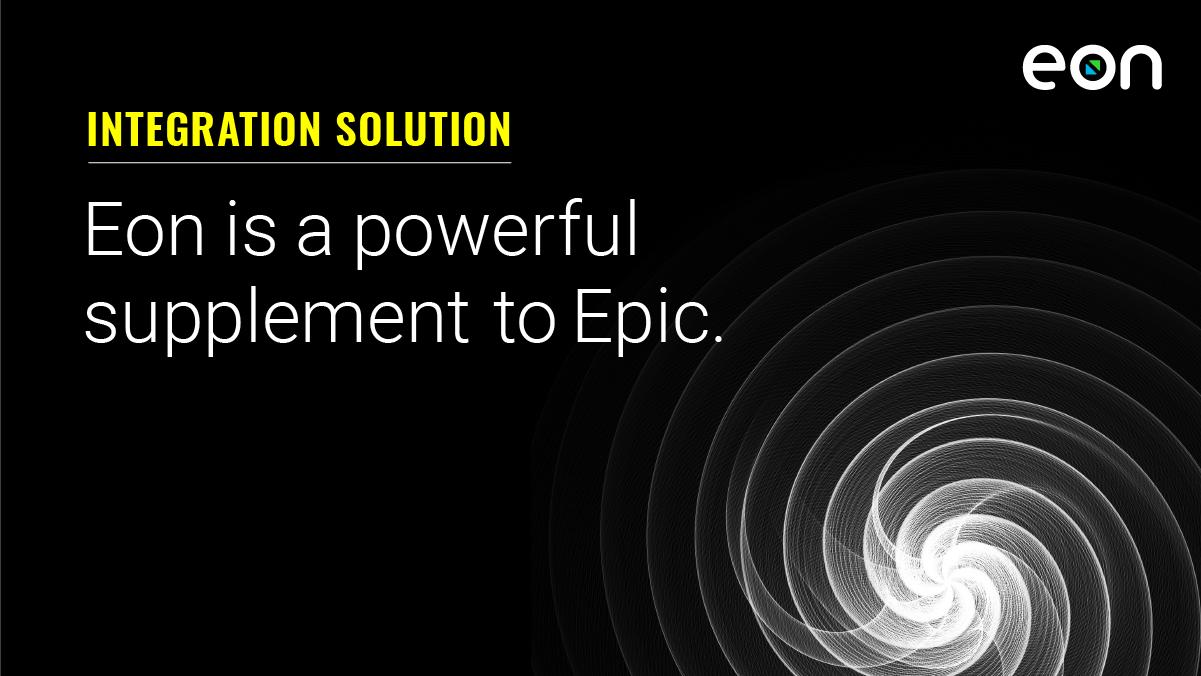 Eon + Epic