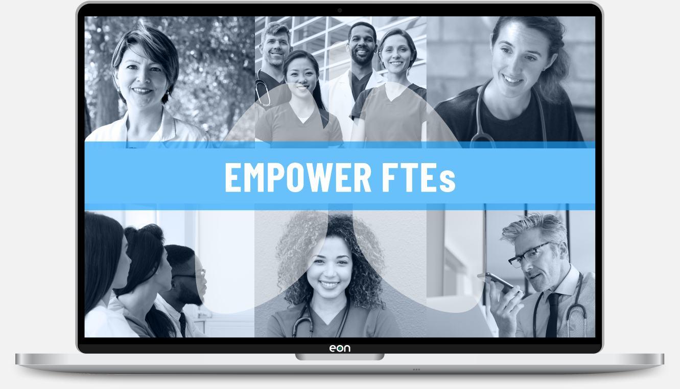Empower FTEs