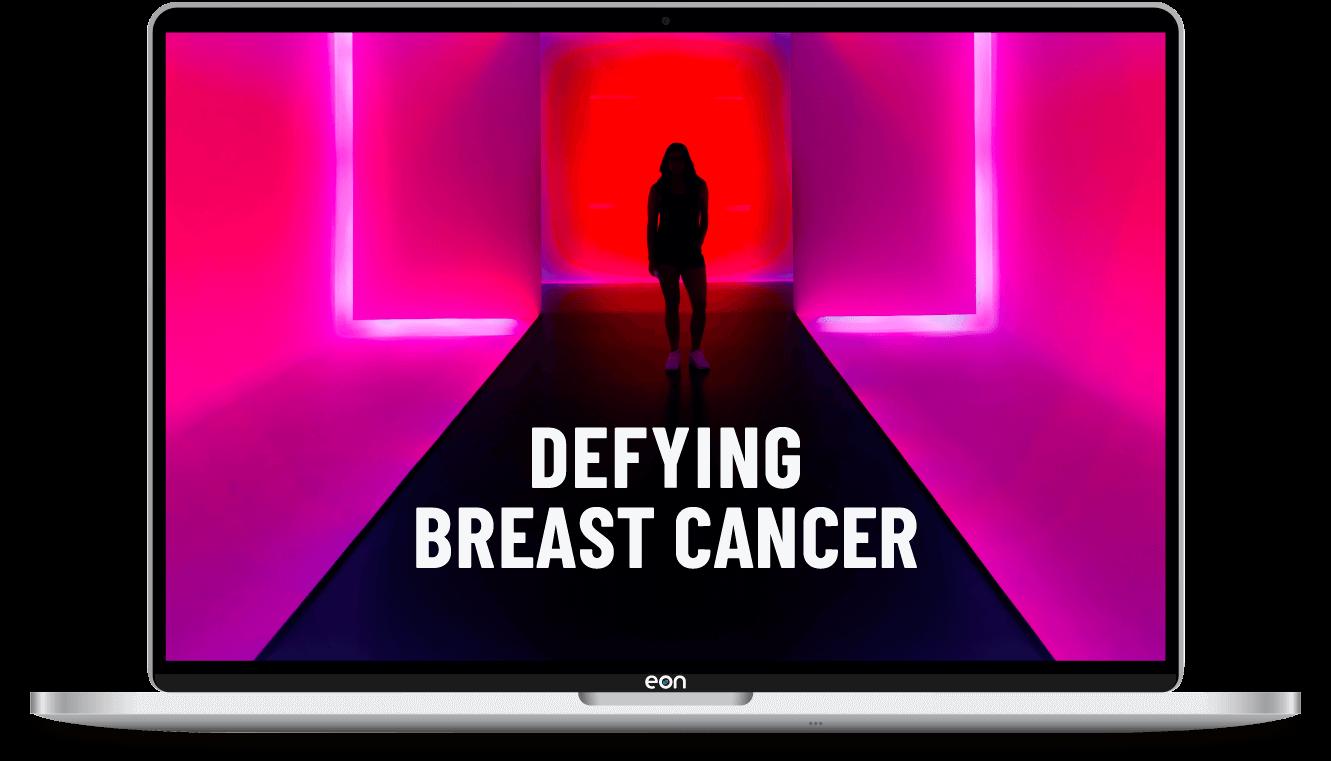 Defying Breast Cancer